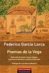Poemas de la Vega - Federico García Lorca - Galaxia Gutenberg