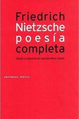 Poesía completa (1869-1888) - Friedrich Nietzsche - Trotta