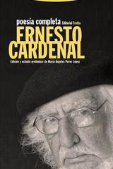 Poesóa completa - Ernesto Cardenal - Trotta