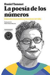 Poesia de los numeros - Daniel Tammet - Blackie Books
