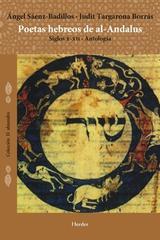 Poetas hebreos de al-Andalus - Ángel Sáenz-Badillo - Herder