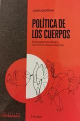 Política de los cuerpos - Laura Quintana - Herder