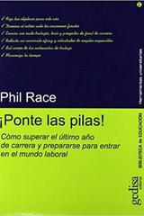Ponte las pilas! - Phil Race - Editorial Gedisa