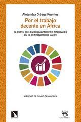 Por el trabajo decente en África - Alejandra Ortega Fuentes - Catarata