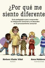 Por qué me siento diferente? - Bárbara Viader Vidal - Eleftheria