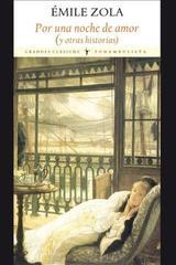 Por una noche de amor - Émile Zola - Funambulista