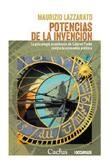 Potencias de la invención - Maurizio Lazzarato - Cactus