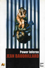 Power Inferno - Jean Baudrillard - Arena libros
