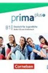 Prima Plus B1 CD -  AA.VV. - Cornelsen