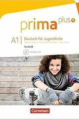 Prima plus · Deutsch für Jugendliche Allgemeine Ausgabe · A1: zu Band 1 und 2 -  AA.VV. - Cornelsen