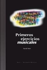 Primeros ejercicios musicales - David Tutt - Akal
