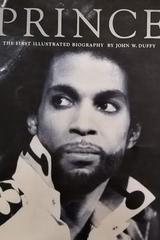 Prince - John Duffy -  AA.VV. - Otras editoriales