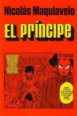 El Príncipe - Nicolás Maquiavelo - Herder