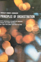 Principles of Orchestration - Nikolay Rimsky-Korsakov - Otras editoriales
