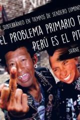 El problema primario del Perú es el pituco - Shane Greene - Madreselva