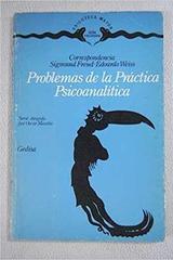 Problemas de la práctica psicoanalítica -  AA.VV. - Editorial Gedisa