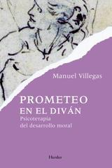 Prometeo en el diván - Manuel Villegas - Herder