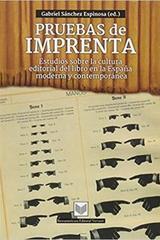 Pruebas de imprenta - Gabriel Sánchez Espinosa - Ibero Vervuert