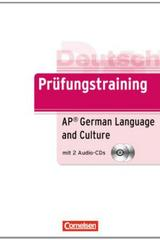 Prüfungstraining, AP German Language and Culture -  AA.VV. - Cornelsen