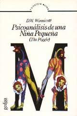 Psicoanálisis de una niña pequeña - D.W. Winnicott - Editorial Gedisa