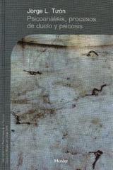 Psicoanálisis, procesos de duelo y psicosis - Jorge L. Tizón - Herder