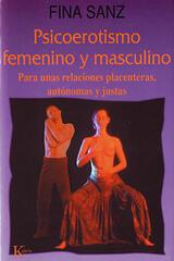Psicoerotismo femenino y masculino - Fina Sanz - Kairós