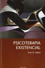 Psicoterapia existencial - Irvin D. Yalom - Herder