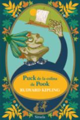 Puck de la colina Pook - Rudyard Kipling - Siruela