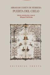 Puerta del cielo - Abraham Cohen de Herrera - Trotta
