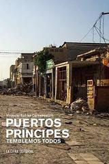 Puertos Príncipes - Huáscar Robles Carrasquillo - Cifra editorial