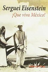 Que viva México! - S. M. Eisenstein - Casimiro
