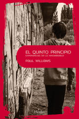 El Quinto principio - Paul Williams - Herder