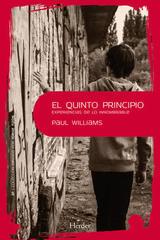 El Quinto principio - Paul Williams - Herder
