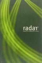 Radar (#6) -  AA.VV. - Otras editoriales