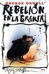 Rebelión en la granja - George Orwell - Libros del Zorro Rojo
