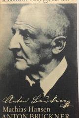 Anton Bruckner -  AA.VV. - Otras editoriales