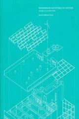 Reconversion Sustentable De Edificios - Gerardo Velázquez Flores - Ibero