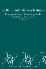 Reflejos, intersticios y texturas -  AA.VV. - Ibero