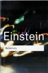 Relativity - Albert Einstein - Otras editoriales