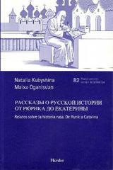 Relatos sobre la historia rusa - Natalia Kubyshina - Herder