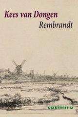 Rembrandt - Kees van Dongen - Casimiro