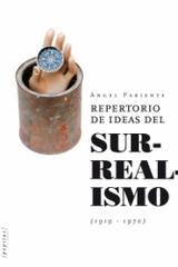 Repertorio de ideas del Surrealismo - Ángel Pariente - Pepitas de calabaza