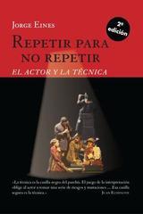 Repetir para no repetir - Jorge Eines - Editorial Gedisa