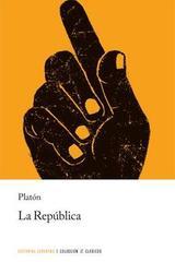 La República (6a edición) -  Platón - Editorial Juventud
