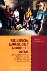 Resilencia, educación y movilidad social - Joaquina Palomar Lever - ibero