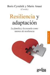 Resiliencia y adaptación -  AA.VV. - Editorial Gedisa
