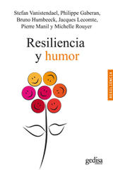 Resiliencia y humor -  AA.VV. - Editorial Gedisa