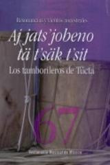 Resonancias y vientos ancestrales - Manuel Alejandro López Jiménez - Inah