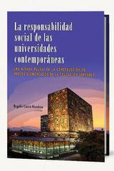 La responsabilidad social de las universidades contemporáneas - Rogelio Cantú Mendoza - Itaca
