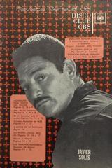 Revista mensual del disco club CBS 3-4 -  AA.VV. - Otras editoriales